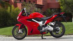 Honda VFR800F - Immagine: 40