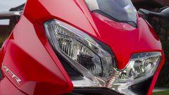Honda VFR800F - Immagine: 42