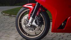 Honda VFR800F - Immagine: 26