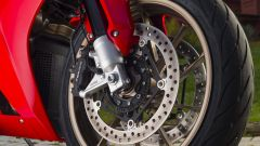 Honda VFR800F - Immagine: 27