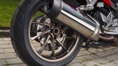Honda VFR800F - Immagine: 29