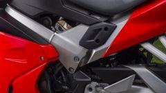 Honda VFR800F - Immagine: 30