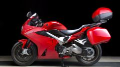 Honda VFR800F - Immagine: 34