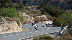 Honda VFR800F - Immagine: 11