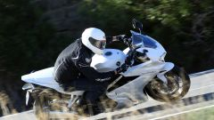 Honda VFR800F - Immagine: 8