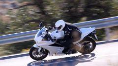 Honda VFR800F - Immagine: 10