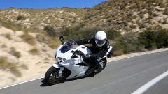 Honda VFR800F - Immagine: 6