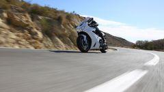 Honda VFR800F - Immagine: 16