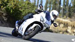 Honda VFR800F - Immagine: 7
