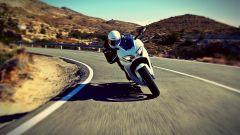 Honda VFR800F - Immagine: 1
