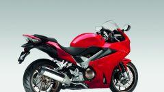 Honda VFR800F - Immagine: 2