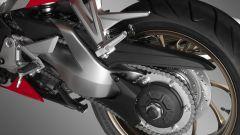 Honda VFR800F - Immagine: 4