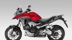 Honda VFR800X Crossrunner - Immagine: 67