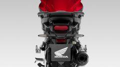 Honda VFR800X Crossrunner - Immagine: 71