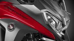 Honda VFR800X Crossrunner - Immagine: 72