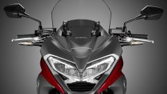 Honda VFR800X Crossrunner - Immagine: 73