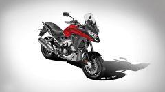 Honda VFR800X Crossrunner - Immagine: 55
