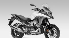 Honda VFR800X Crossrunner - Immagine: 58