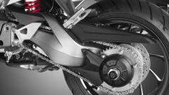 Honda VFR800X Crossrunner - Immagine: 62