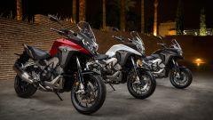 Honda VFR800X Crossrunner - Immagine: 33