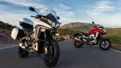 Honda VFR800X Crossrunner - Immagine: 32