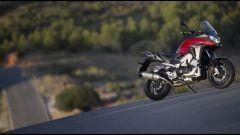 Honda VFR800X Crossrunner - Immagine: 31