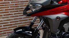 Honda VFR800X Crossrunner - Immagine: 29