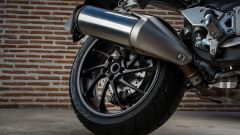 Honda VFR800X Crossrunner - Immagine: 26