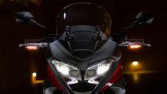 Honda VFR800X Crossrunner - Immagine: 4