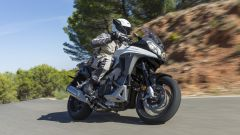 Honda VFR800X Crossrunner - Immagine: 1