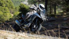 Honda VFR800X Crossrunner - Immagine: 16