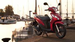Honda Vision  - Immagine: 2