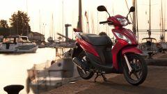 Honda Vision  - Immagine: 49