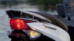 Honda Vision  - Immagine: 52