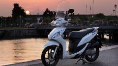 Honda Vision  - Immagine: 58