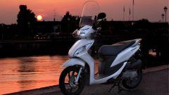 Honda Vision  - Immagine: 59