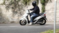 Honda Vision  - Immagine: 33