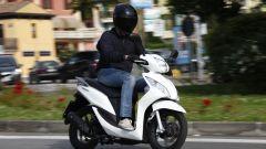 Honda Vision  - Immagine: 1