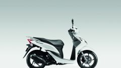 Honda Vision 100 - Immagine: 6