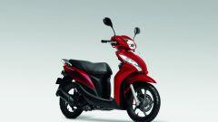 Honda Vision 100 - Immagine: 1