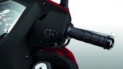 Honda Vision 100 - Immagine: 10