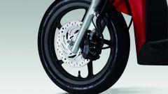 Honda Vision 100 - Immagine: 3