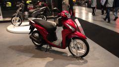 Honda Vision 110 CBS