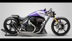 Honda VT1300 Concept - Immagine: 1