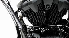 Honda VT1300 Concept - Immagine: 14