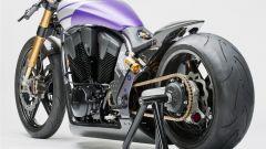 Honda VT1300 Concept - Immagine: 12