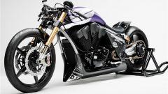 Honda VT1300 Concept - Immagine: 13