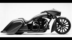 Honda VT1300 Concept - Immagine: 21
