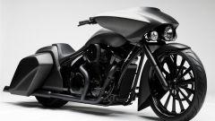 Honda VT1300 Concept - Immagine: 18