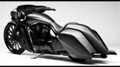 Honda VT1300 Concept - Immagine: 17